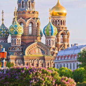 از دلایل سفر به روسیه در الی گشت