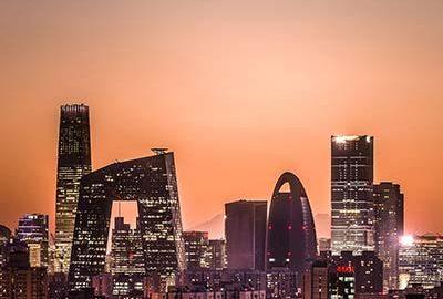 برنامه سفر 4روزه پکن برای بازدید