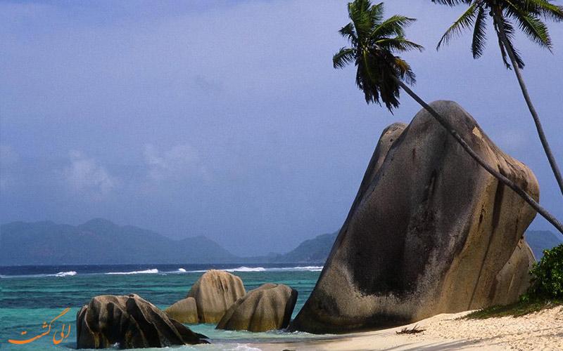 ساحل تیانیا هایجیائو-بهترین سواحل چین