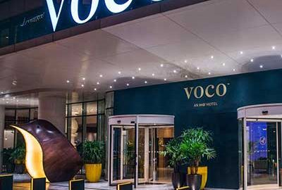 هتل وکو دبی در الی گشت