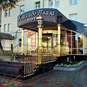 معرفی کامل هتل کاسادو پلازا مسکو