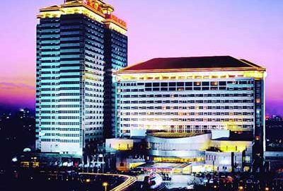 معرفی کامل هتل کینگ وینگ پکن
