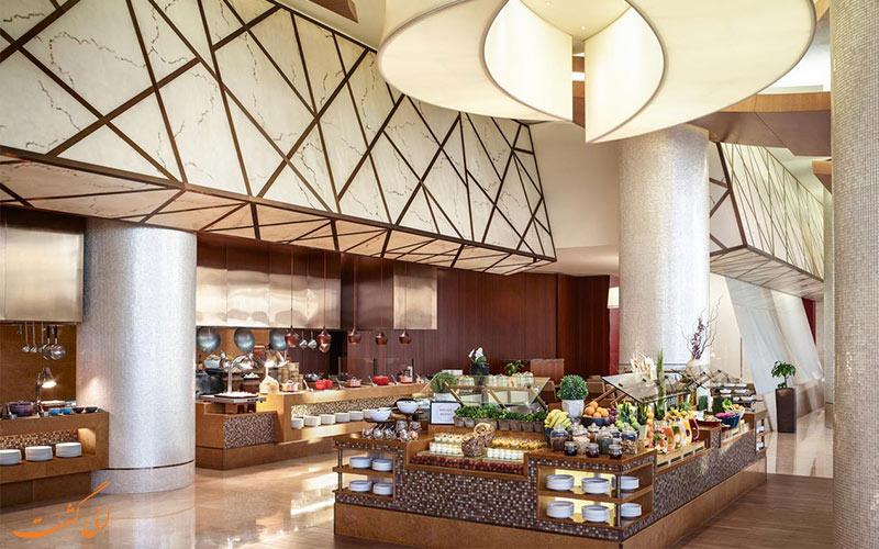 معرفی هتل سوئیسوتل الغریر دبی