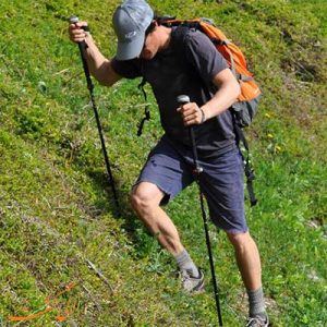 وسایل مورد نیاز کوهنوردی