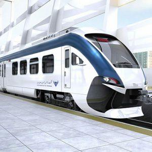 شرکت های مسافربری قطار ایران