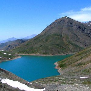 دریاچههای تار و هویر