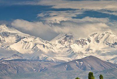 ثبت جهانی کوه سبلان