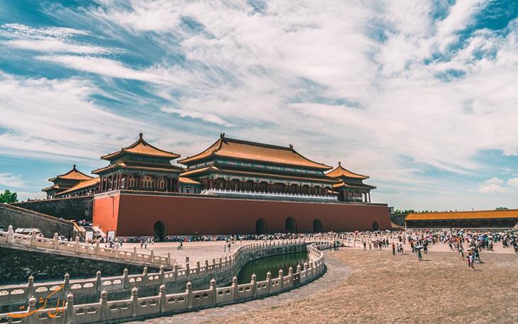 بهترین شهرهای چین ، سنت چینی و مدرنیته در کنار یکدیگر