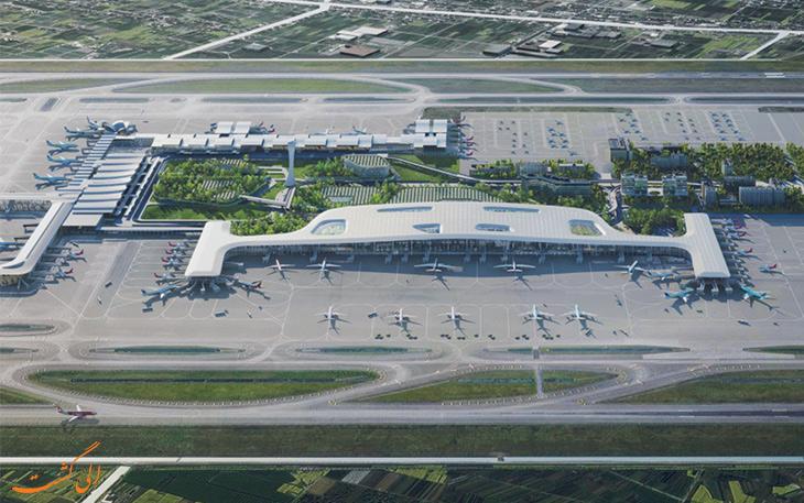 فرودگاه هانگزو چین و خدمات این فرودگاه بین المللی