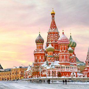تور روسیه الی گشت