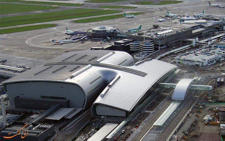 فرودگاه بین المللی دوبلین ایرلند