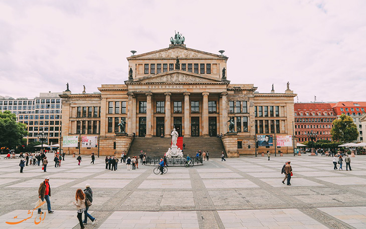 حقایقی از آلمان در خصوص صنعت این کشور