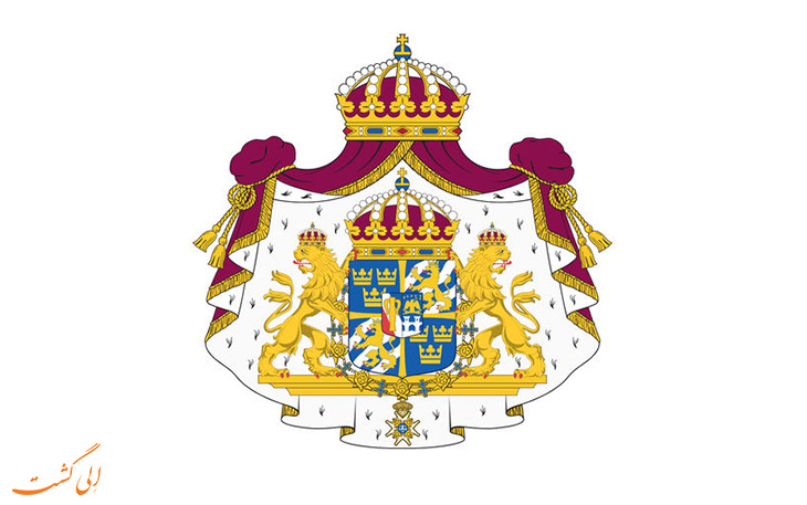 اپلیکیشن قلعه های سلطنتی سوئد