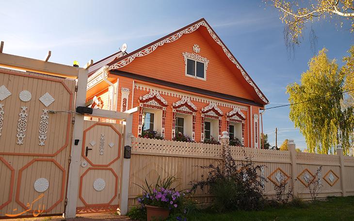 شهر ویاتسکویا
