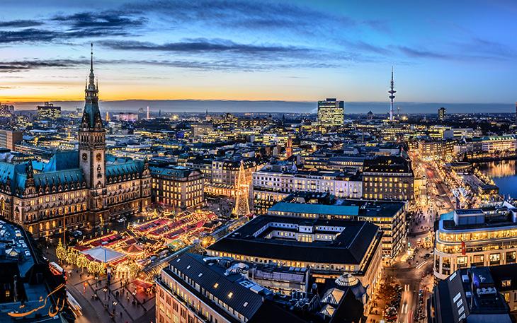 حقایقی از آلمان در خصوص شبکه بزرگراهی این کشور
