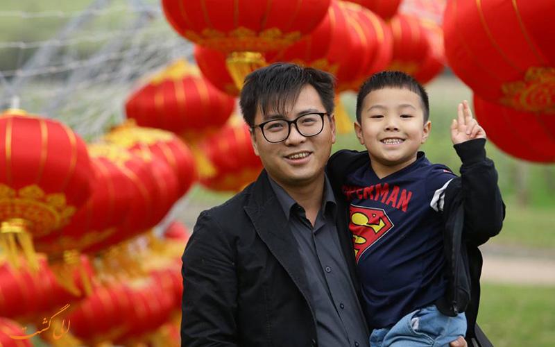 فرهنگ مردم در چین ، همه چیز درباره اصول فرهنگ مردم در چین