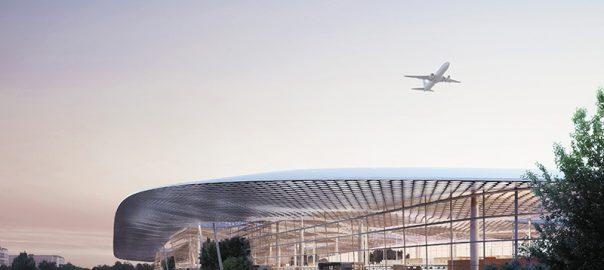 معرفی کامل فرودگاه بین المللی هانگزو ژیاشان