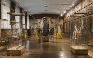 همه چیز درباره ی موزه پوشکین در مسکو