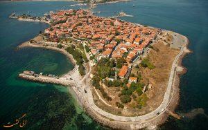 جزیره نسبار در بلغارستان-برنامه سفر به بلغارستان