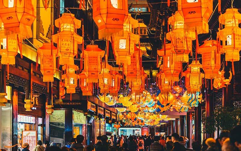 همه چیز درباره ی فرهنگ مردم در چین