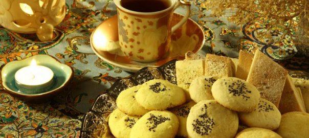 سوغات کرمانشاه