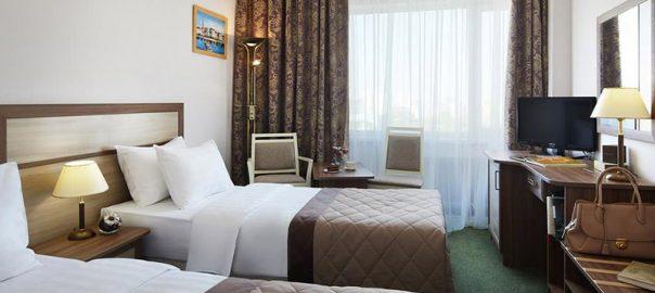 معرفی هتل ایزمایلو دلتا مسکو   4 ستاره