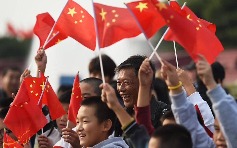 فرهنگ مردم در چین | Chinese culture