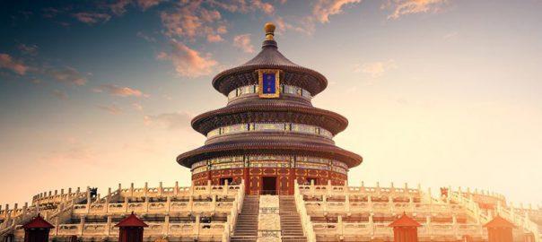 بهترین شهرهای چین برای زندگی