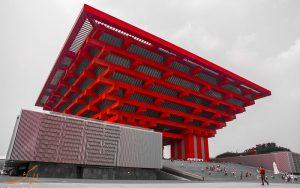 موزه شانگهای در چین