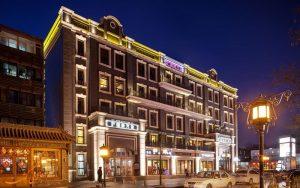 معرفی بهترین هتل های پکن