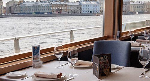 بهترین رستورانهای سنت پترزبورگ ، تجربه ای در قلب روسیه