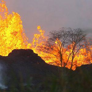 حقایقی از آتشفشان ها ، یکی از ترسناکترین بلایای طبیعی