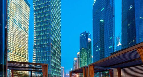 هتل های 5 ستاره شانگهای و بهترین اقامتگاه های این شهر