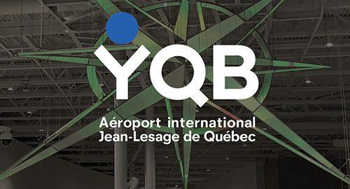 فرودگاه کبک کانادا ، امکانات و خدمات این فرودگاه بین المللی