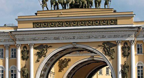 حقایقی از سنت پترزبورگ ، شهر تاریخی کشور روسیه