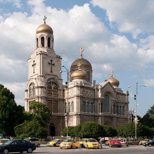 زیباترین کلیساهای بلغارستان ، نمادی از تاریخ مذهبی
