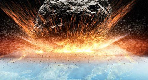 شهاب سنگ آموفیس به سرعت به زمین نزدیک می شود