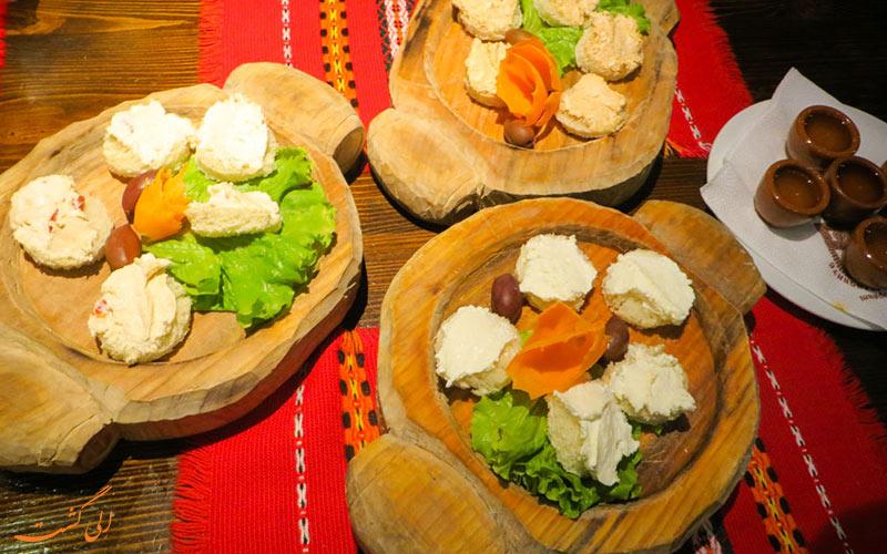 همه چیز درباره ی قیمت غذا در بلغارستان