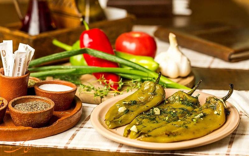 بررسی قیمت غذا در بلغارستان