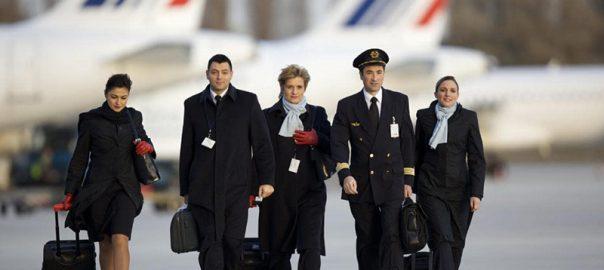 استقبال مهمانداران از مسافران