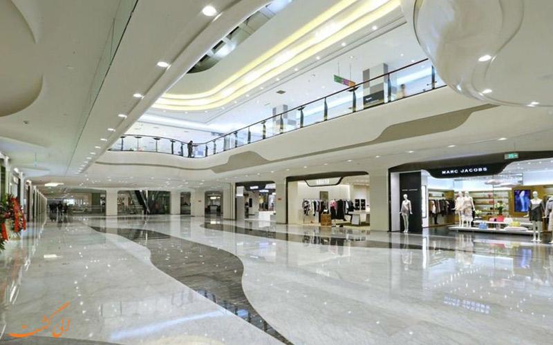 معرفی و بررسی خدمات مرکز خرید شین کنگ پکن