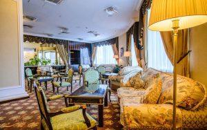 هتل اس. کی رویال مسکو | 4 ستاره