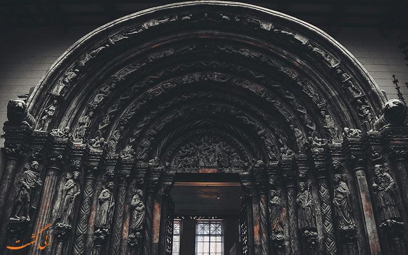 دانستنی هایی درباره ی موزه پوشکین در مسکو