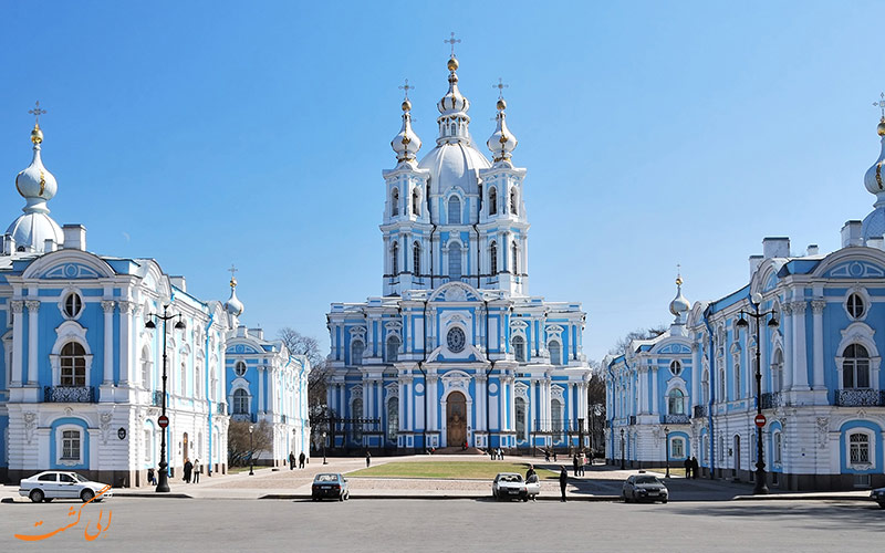 هزینه سفر به روسیه ، بررسی تمامی هزینه های جاری در روسیه