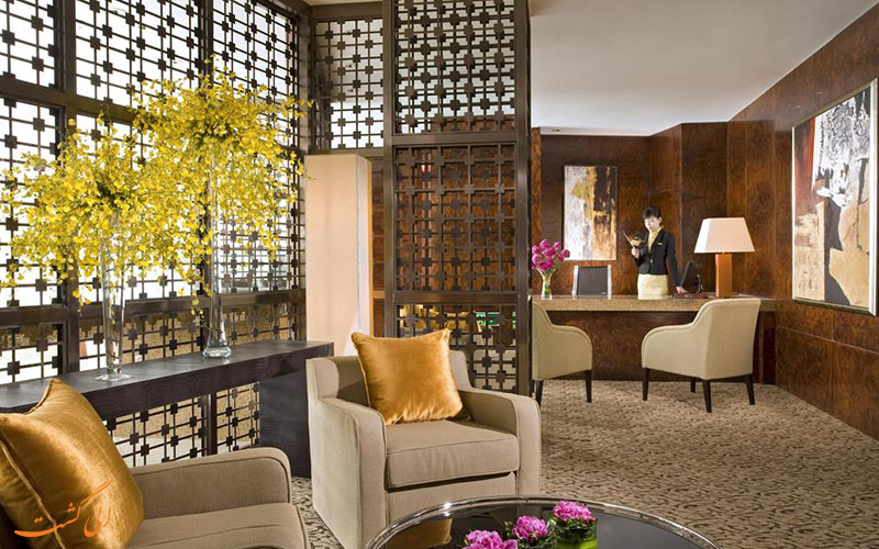 لیک ویو هتل پکن   Lake View Hotel