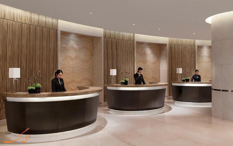 هتل گرند میلنیوم پکن   Grand Millennium Beijing