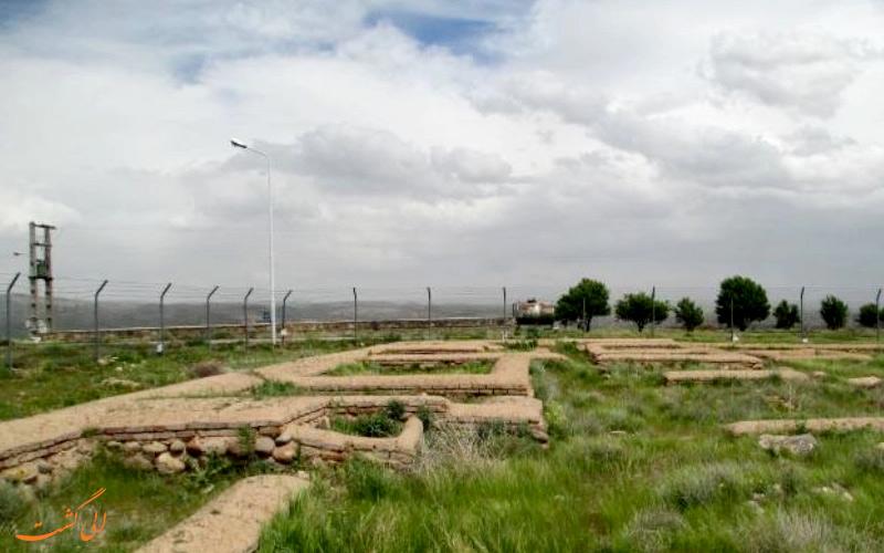 رصدخانه ایران در مراغه