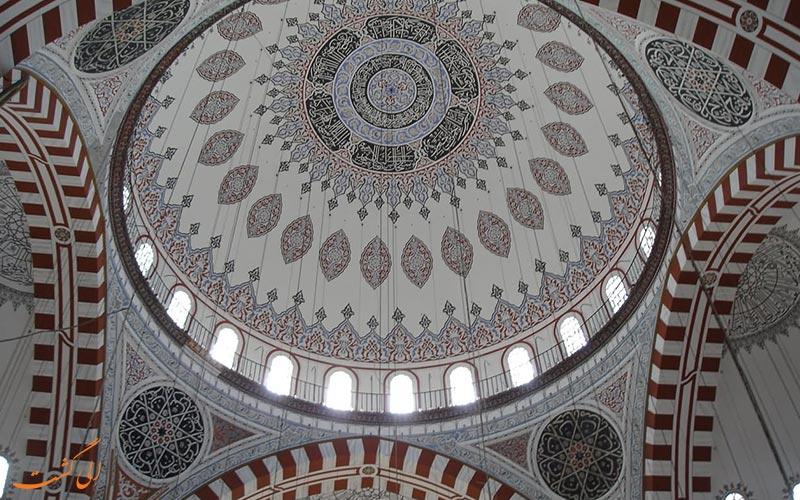 مسجد شاهزاده در استانبول | Şehzade Mosque