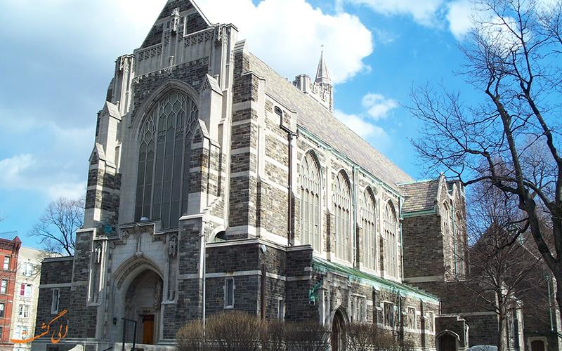 کلیسای شفاعت