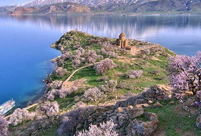 دیدنی های کشور ترکیه ، شهرهای باستانی و شگفتی های طبیعت